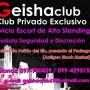 Damas de Compañia de Lujo en Guayaquil - GEISHA CLUB PRIVADO DE LUJO - El mejor ambiente